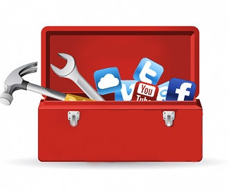 7 easy steps to a complete social media makeover