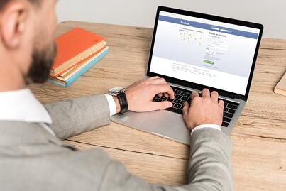 covid-19 and social media