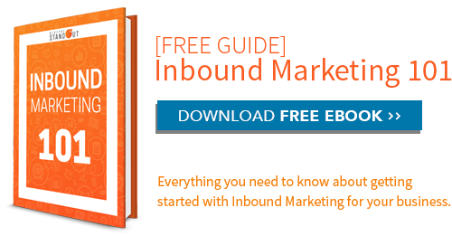Inbound Marketing FREE eBook Download
